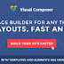 Free Visual Composer 5.1.1 Page Builder for WordPress Nulled