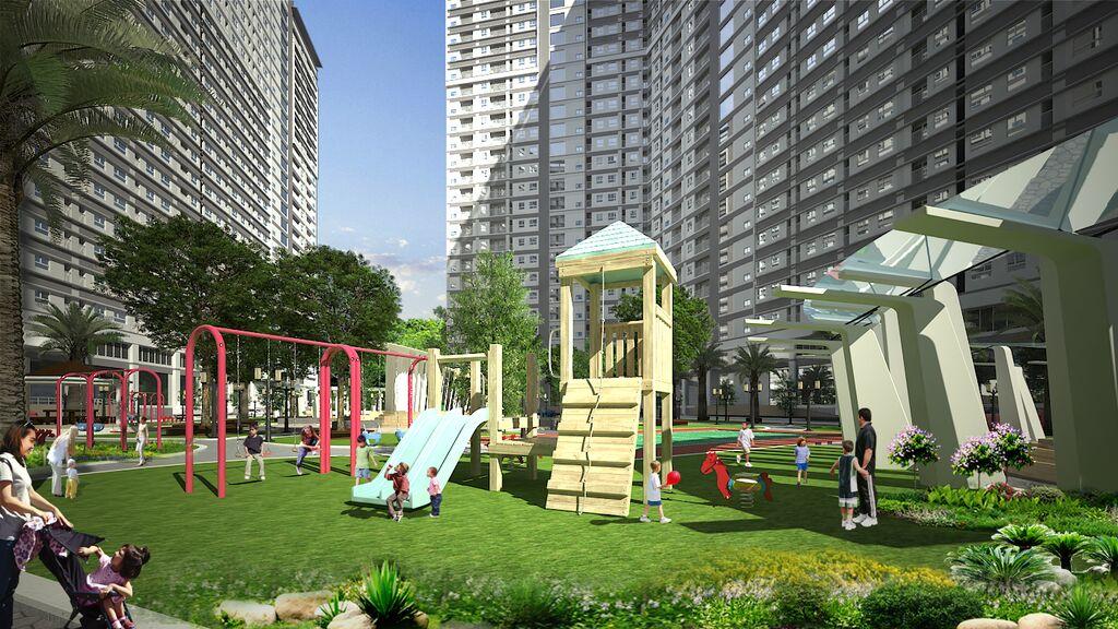 Cuộc sống an cư thịnh vượng tại The K Park Văn Phú