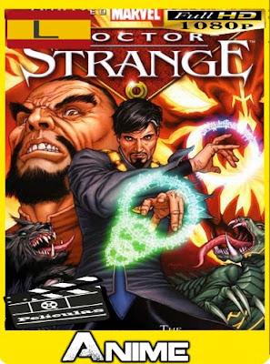 Doctor Strange The Sorcerer Supreme (2007)HD [1080P] latino [GoogleDrive-Mega]nestorHD