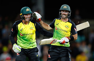 Australia vs England 2nd Match Trans-Tasman T20 Tri-Series 2018 Highlights
