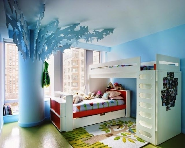 Cool painting designs ideas for walls - Cool room painting ideas ...