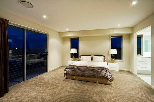 The gallery for --> Recessed Lighting Bedroom