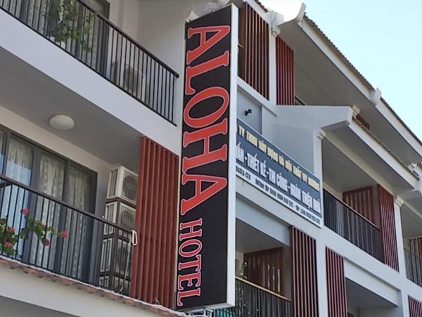 Làm bảng hiệu quảng cáo khách sạn, nhà hàng tại Phú Quốc