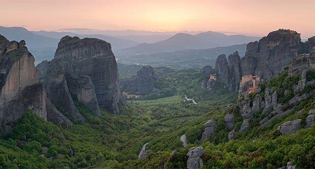 #СветаГора #Атос #Atos #Meteora #Метеора #Монах #Монаштво