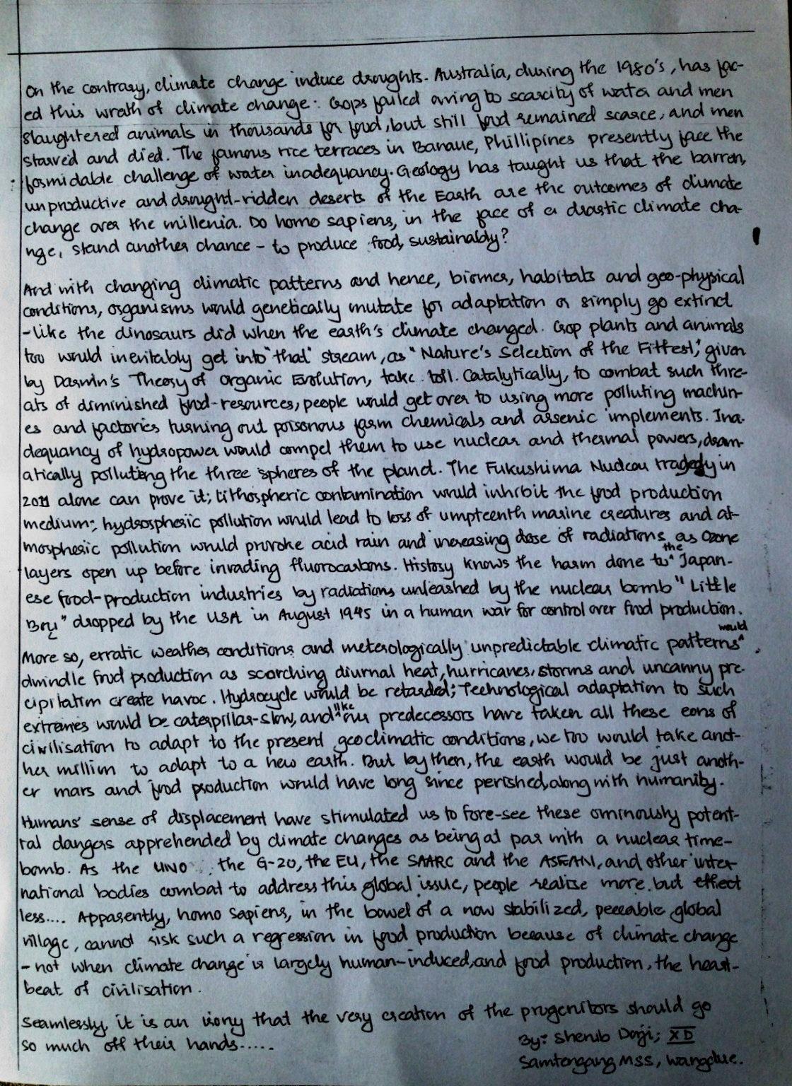 essays on sustainability rainwater harvesting essay introduction