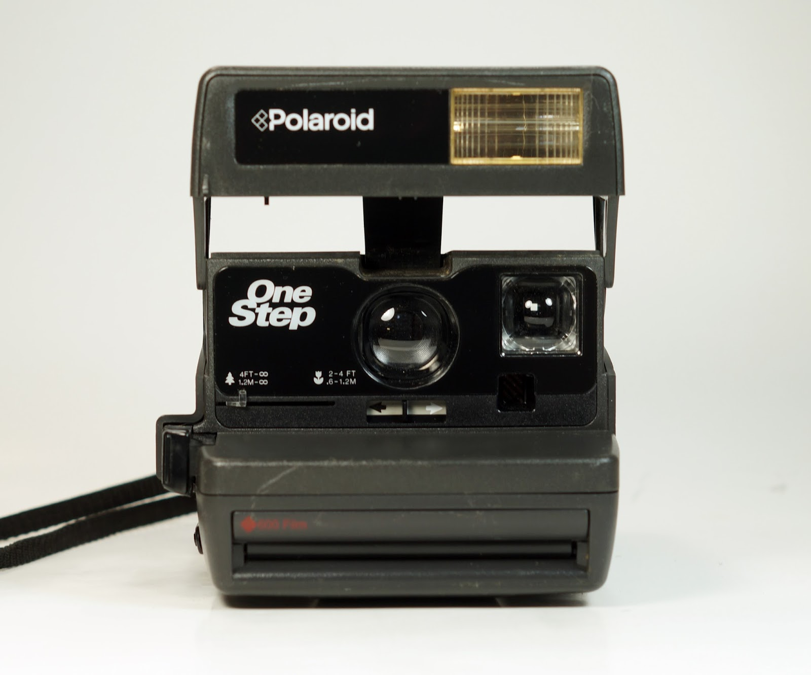polaroid onestep 600 instant film camera graphic trip polaroid onestep battery polaroid onestep battery change