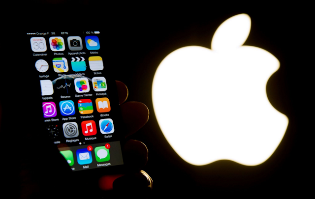 Series Encryption Flaws In iMessage Found And Fixed By Apple