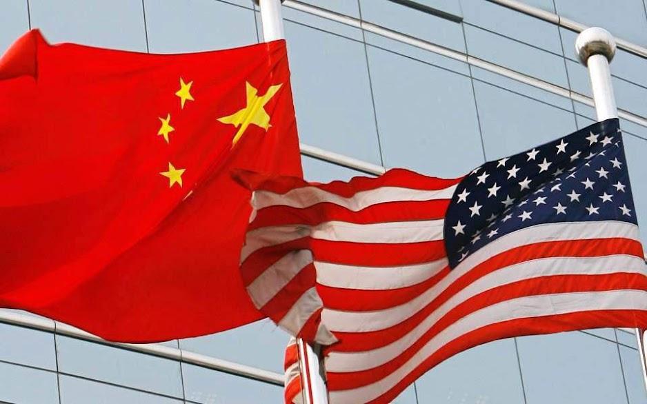ΗΠΑ: Ενιαίο μέτωπο με Ευρώπη μπροστά στην κινεζική απειλή;