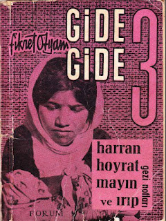 Fikret Otyam - Harran- Hoyrat- Mayın ve Irıp