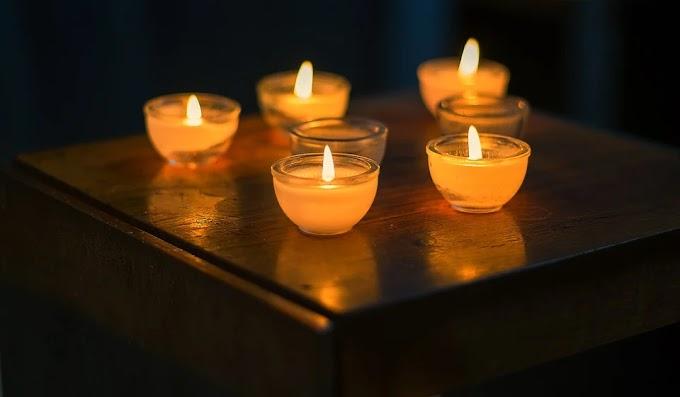 Oraciones para la suerte con velas para finales de año (todos los signos)