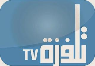 la frequence de la chaine tv Telvza TV  nilesat