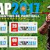 Es oficial el calendario 2017 del Torneo Argentino de Paintball