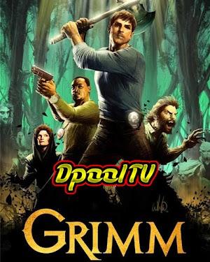 Grimm Serie Completa Latino 1080p MEGA