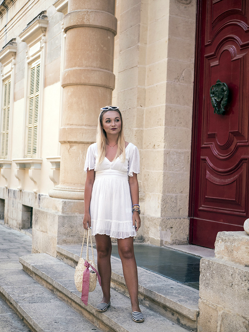 #ENDLESS SUMMER OOTD: MALTA – MDINA