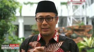 Wali Kota Sukabumi, Achmad Fahmi