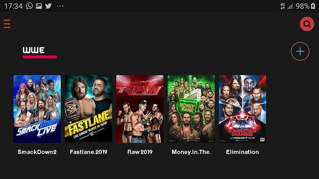 تحميل تطبيق شاهد فور يو Shahid4u Plus HD Movies.apk لمشاهدة الافلام العربية و العالمية مع الترجمة