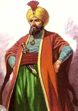 Harun Al-Rashid - Abbasid Caliph