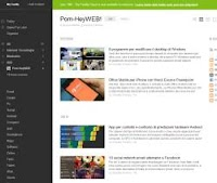 Feedly, miglior feed app per leggere siti di notizie e blog (per sostituire Google Reader)