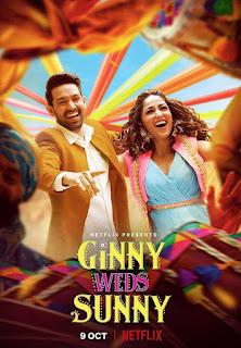 فيلم Ginny Weds Sunny 2020 مترجم اون لاين