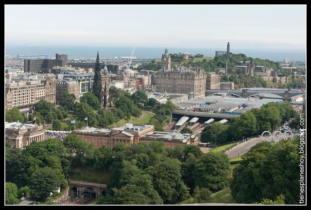 Edimburgo (Escocia)