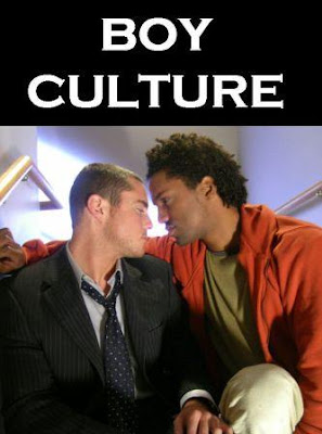 Boy culture, film