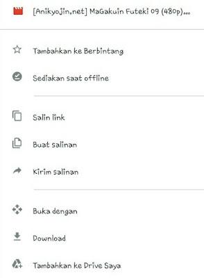 File hosting Googldrive