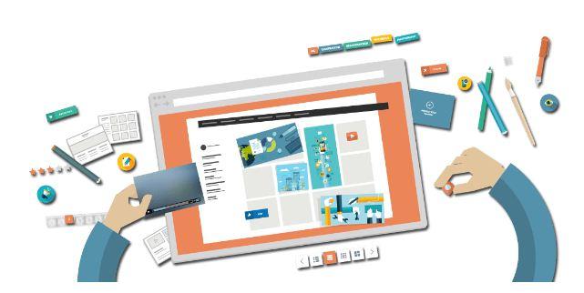 Langkah Mudah Cara Membuat Website Gratis dan Profesional