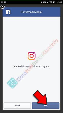 cara mengatur ulang kata sandi instagram