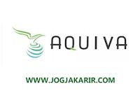 Loker Jogja Gaji UMK + Komisi di CV Aquiva