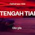 #332 Setengah Tiang