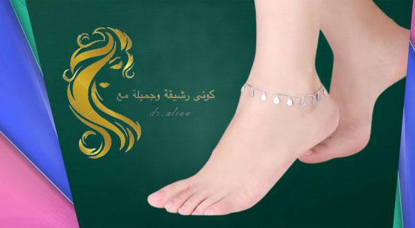 أفضل 7 خطوات لجمال قدمك لجعلها أكثر أنوثه وجمالآ | 7 خطوات لجمال قدمك