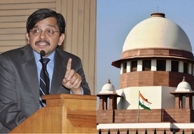 Who is Justice S. Muralidhar, Delhi violence