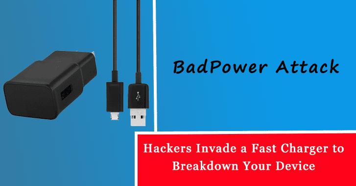 BadPower Attack
