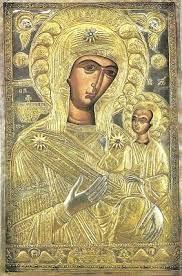 Αγρυπνία Παναγίας Προυσιώτισσας στον Ιερό μας Ναό
