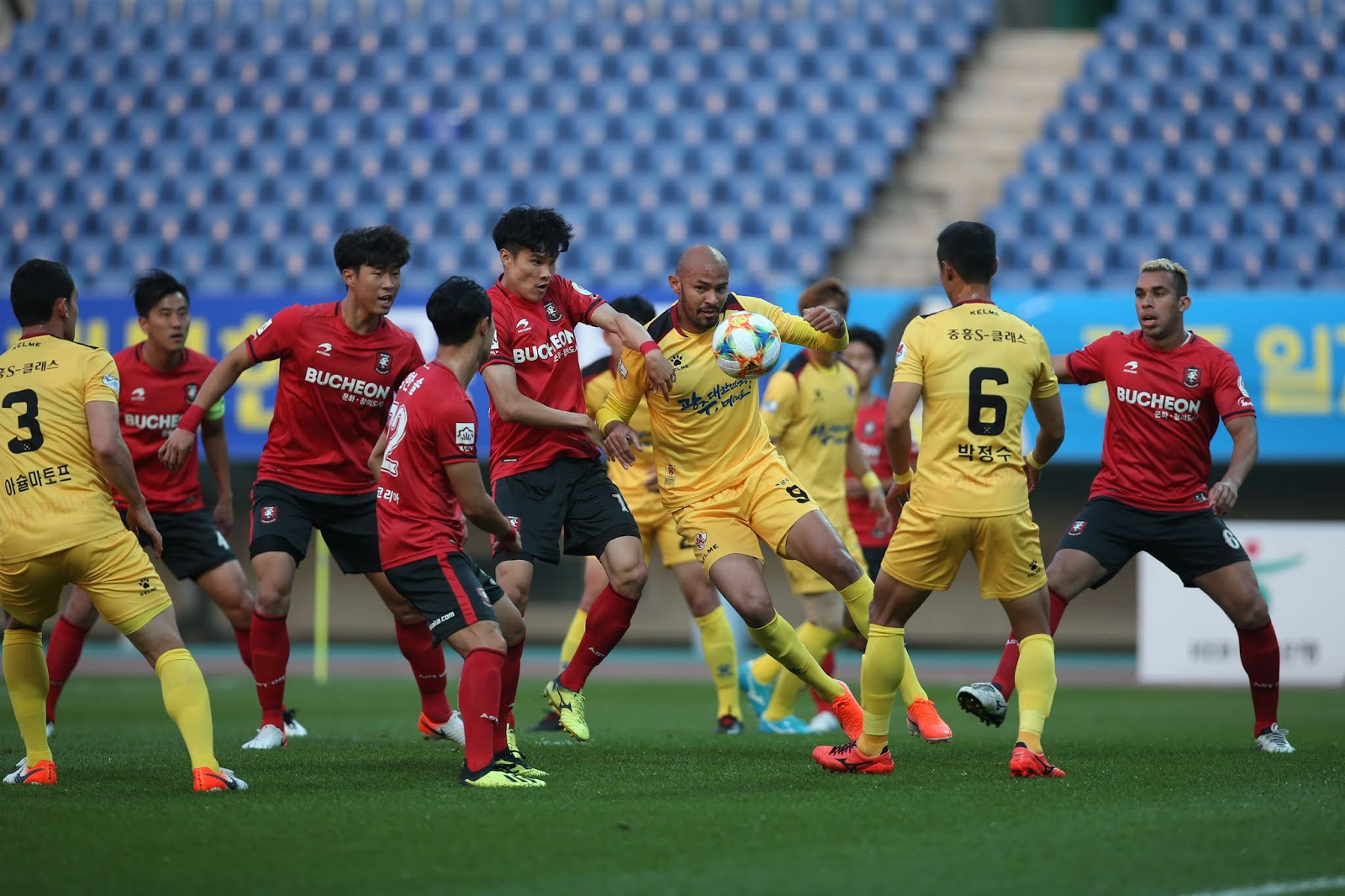 K League 2 Preview: Bucheon FC 1995 vs Seoul E-Land