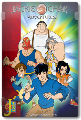 Jackie Chan Adventures (2000-2005) Torrent