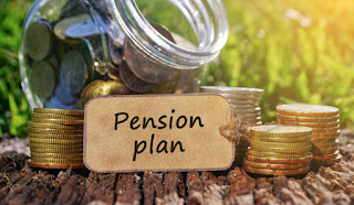 [Latest News] Pension benefits on the day of retirement 2021