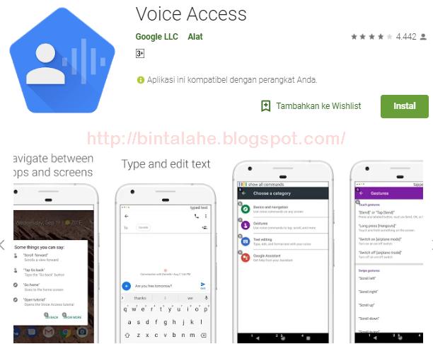 6 Aplikasi Android Penting Untuk Penyandang Disabilitas Ninna Wiends
