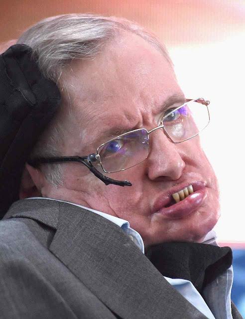 Stephen Hawking teria previsto o fim da humanidade por um vírus