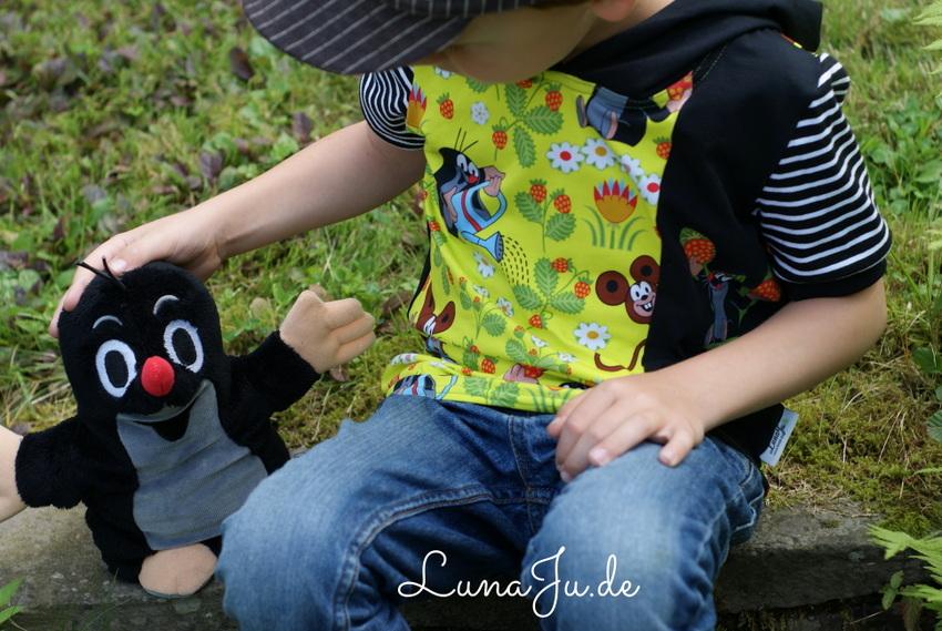 ** LunaJu **★: *** Der Kleine Maulwurf- Neue
