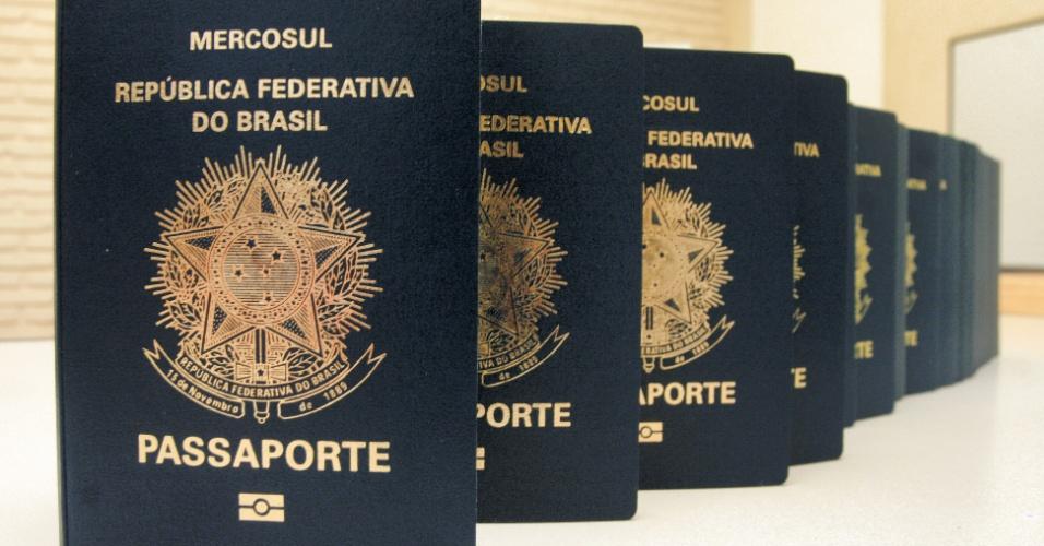 Os passaportes mais poderosos do mundo em 2017 (e os mais fracos)