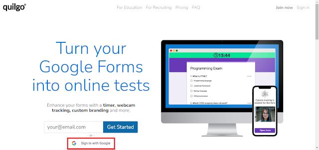 Cara Mudah Membuat Countdown Timer di Google Form