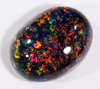 Gambar dan Jenis Batu Akik Kalimaya Terlengkap