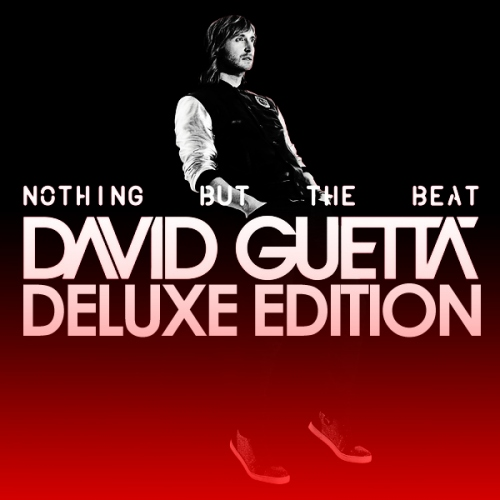 David Guetta - The Alphabeat (Nothing But The Beat Deluxe ...