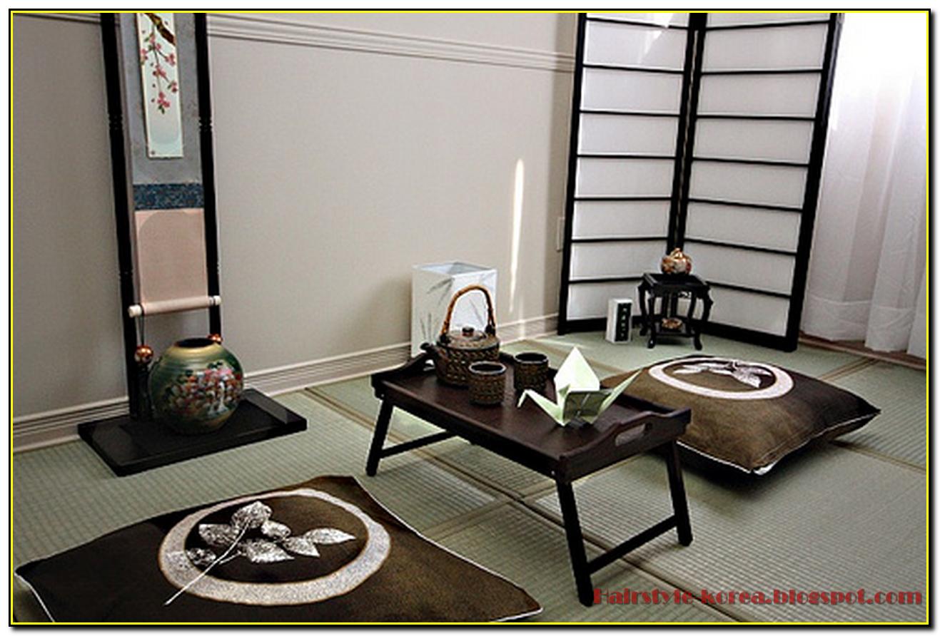 16 Best Popular Asia Interior Design Modern