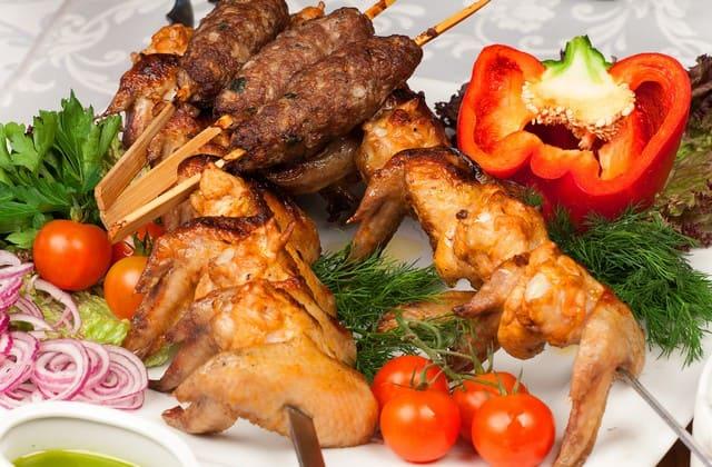 Tidak Semua Makanan Enak itu Sehat, Tidak Jarang Justru Menimbulkan Alergi