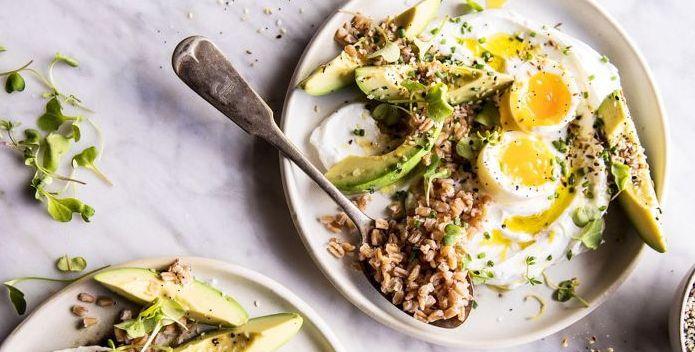 Alimentos com Pouco Carboidrato para Vegetarianos