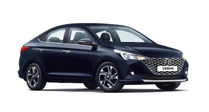 Hyundai Accent 2020 sắp về Việt Nam sẽ có bản mui trần?
