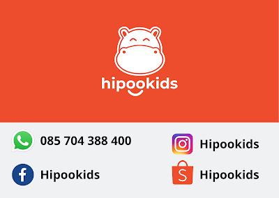 Hipookids - Pusat Grosir Pakaian Anak di Madiun