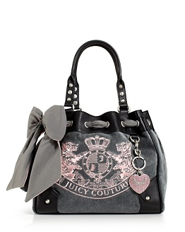 Clearance Sale for READY STOCK Juicy Couture for SGD 178 ...